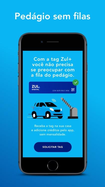 Zul+ IPVA, Pedágio e Consultas screenshot-7
