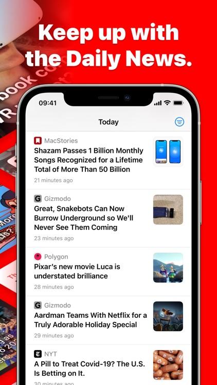 Headlines - News & Widgets