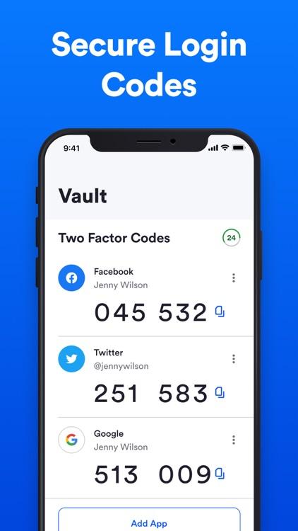 Jumbo: Security + Privacy screenshot-9
