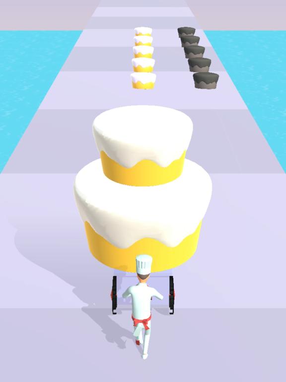 Cake Run screenshot 6