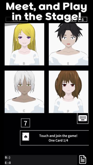 Play Stage screenshot 1