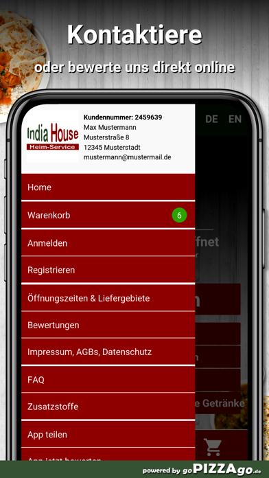 India House Mannheim screenshot 3