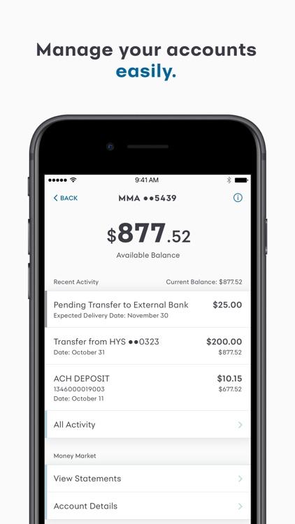 Synchrony Bank screenshot-3