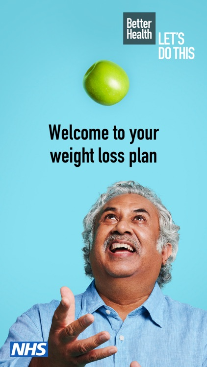 NHS Weight Loss Plan