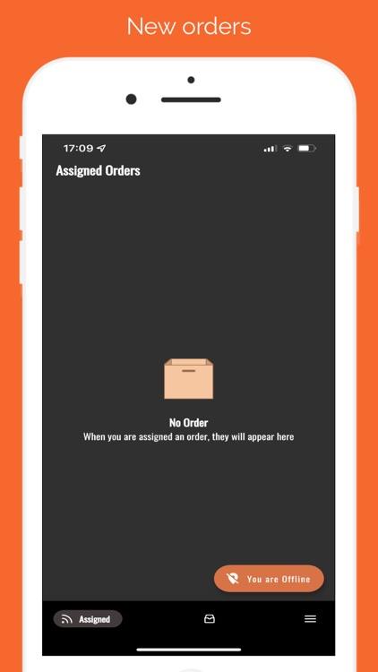 JustNep Delivery screenshot-3