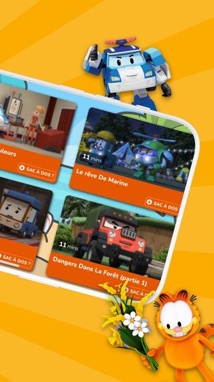 Kidjo: Kids TV & Video Channel screenshot-4