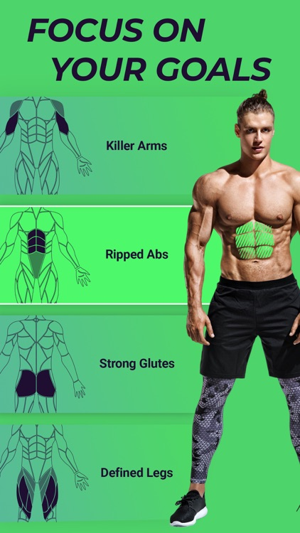 At Home Workouts by Daily Burn screenshot-8