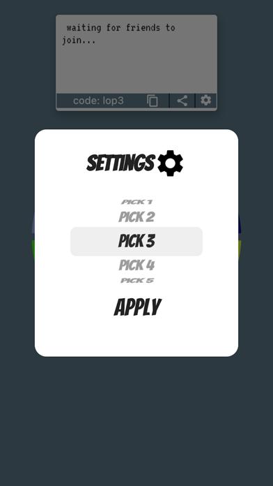 Choose It! - Online Chooser screenshot 2