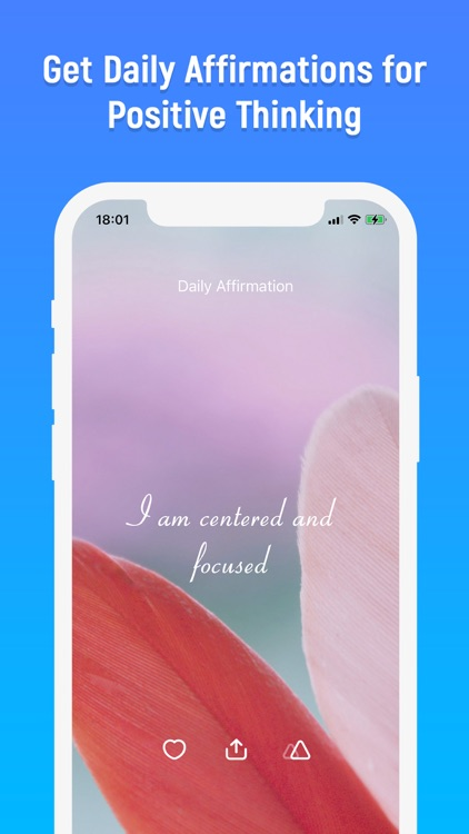 Mindful - Law of Attraction