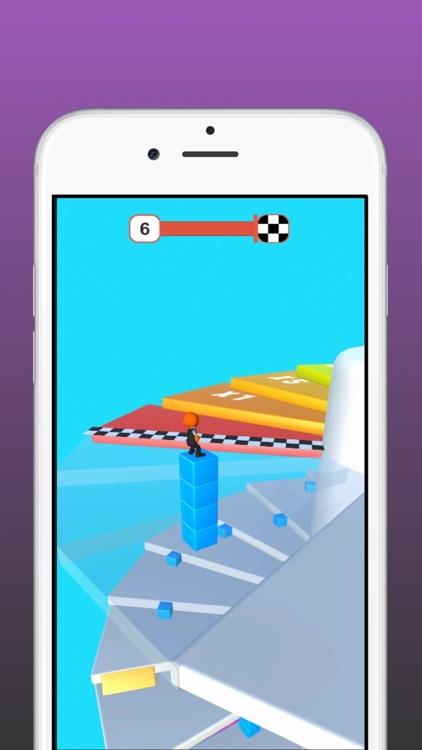 StairClimber 3D screenshot-4