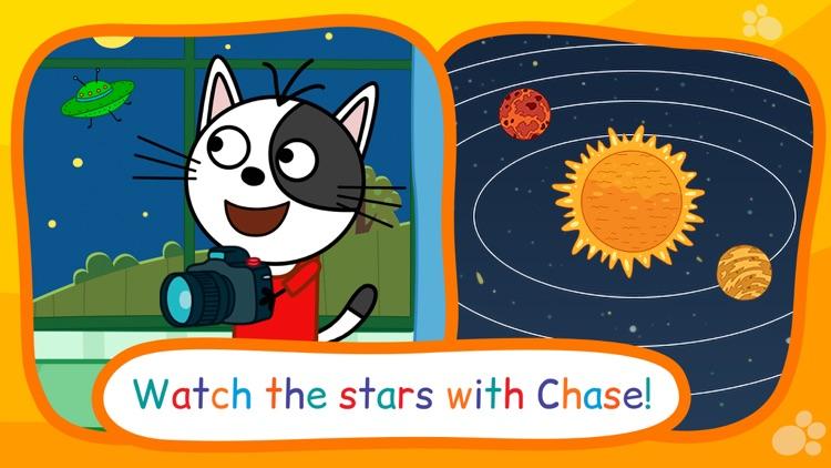 Kid-E-Cats: Bedtime Stories screenshot-4