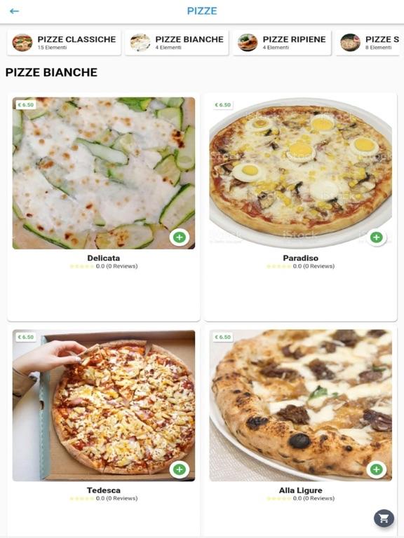 Full House Pizza screenshot 5