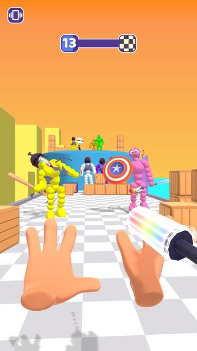 Blow Them Up 3D screenshot 3