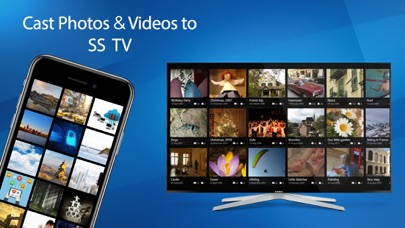 SmartThings TV Remote screenshot 2