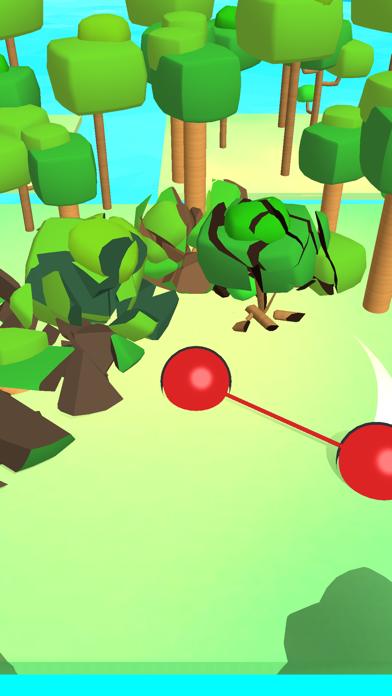 Wood Cut! screenshot 4