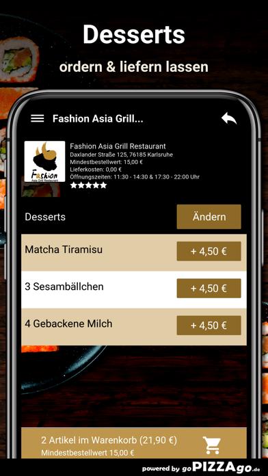 Fashion Asia Karlsruhe screenshot 6