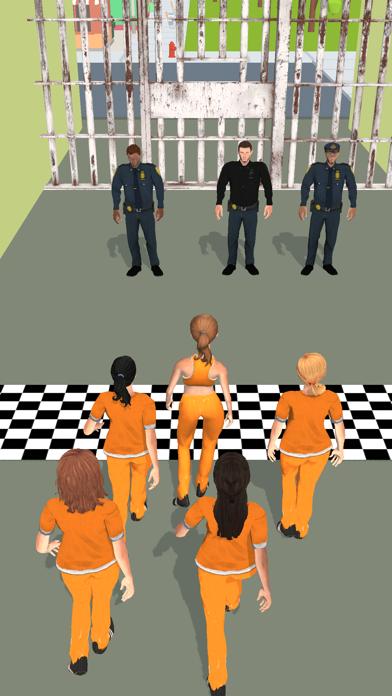 Prison Rush screenshot 3