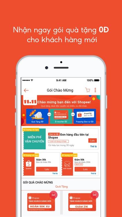 Shopee 11.11 Siêu Sale screenshot-7