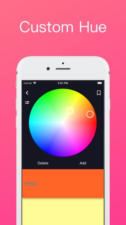 Color Wheel screenshot-7