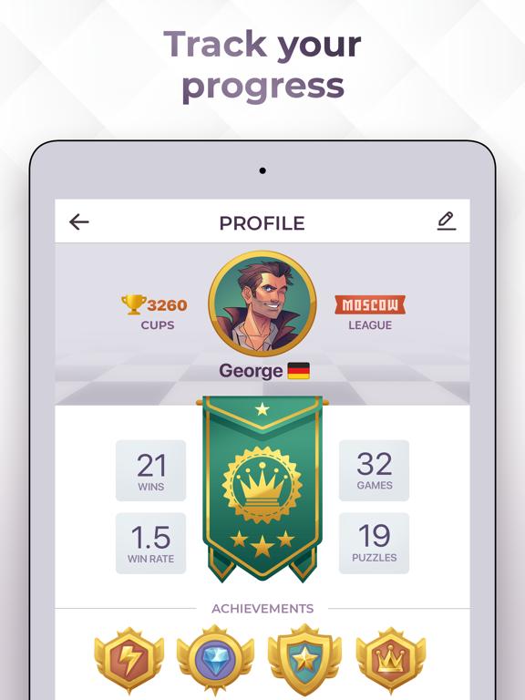 Chess Royale: Play Online screenshot 15