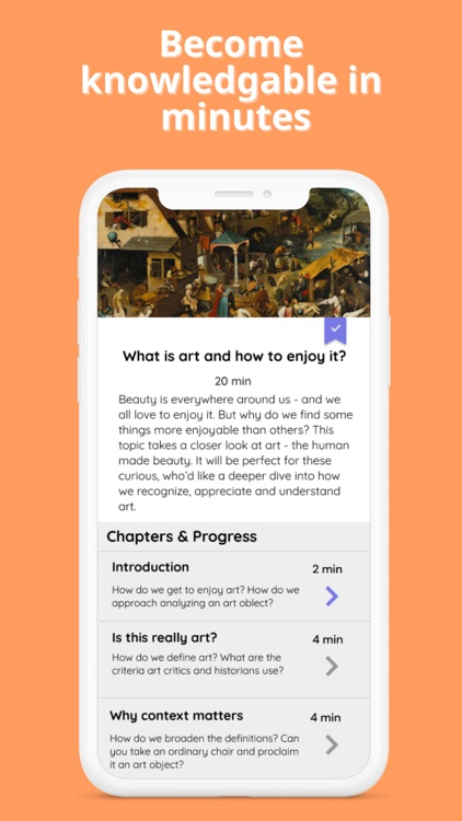 Nerdish: Read. Learn. Grow. screenshot-5