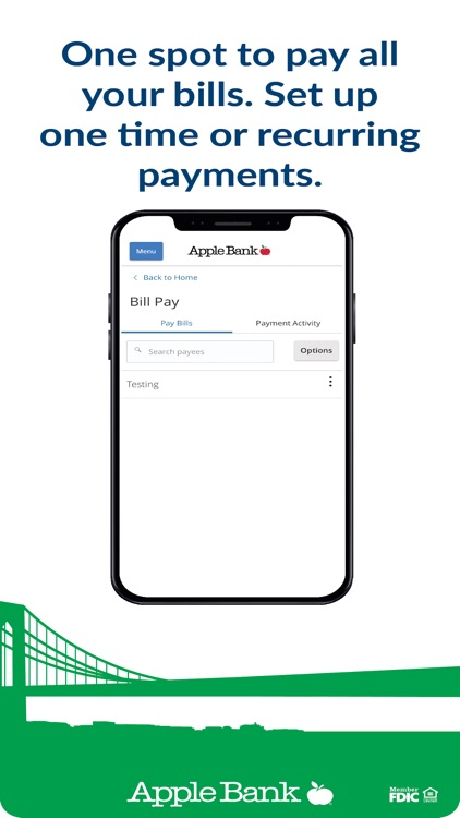Apple Bank Mobile Banking screenshot-6