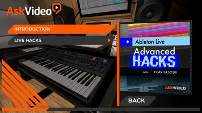 Screenshot 2 of Advanced Hacks Course For Live App