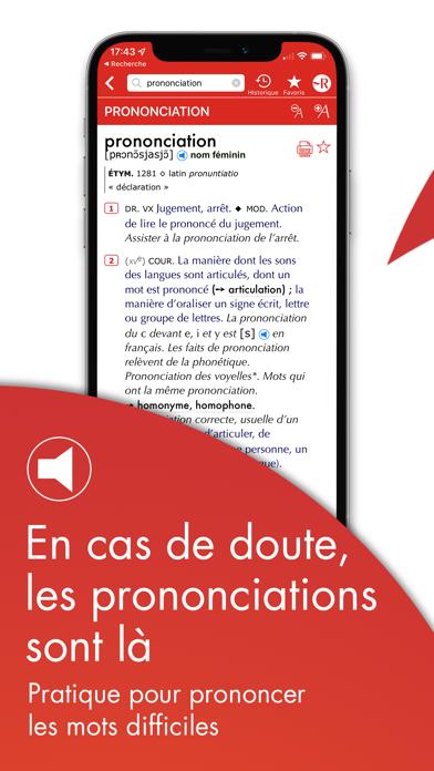 Dictionnaire Le Petit Robert