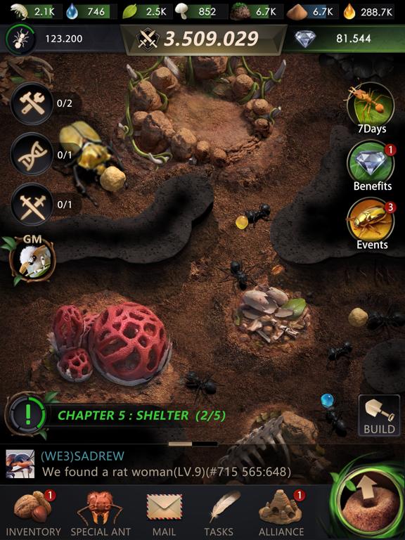 The Ants: Underground Kingdom screenshot 18