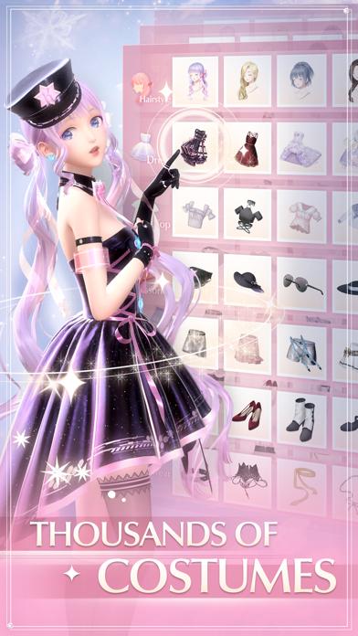 Shining Nikki screenshot 1