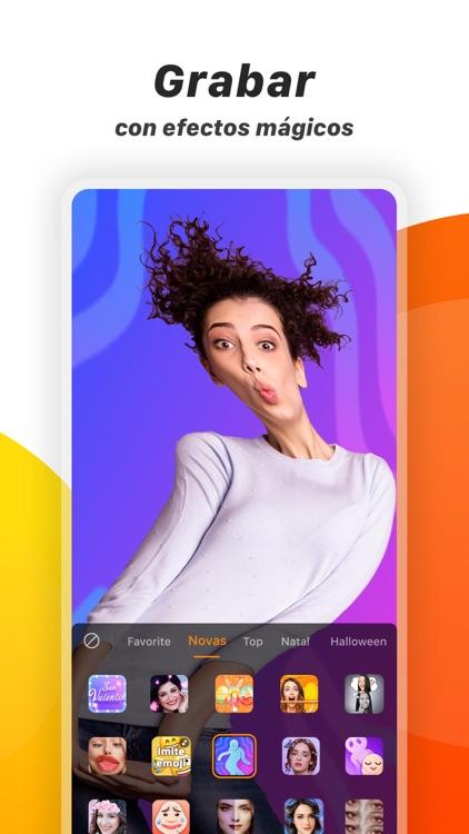 Kwai - Red Social de Videos screenshot-5