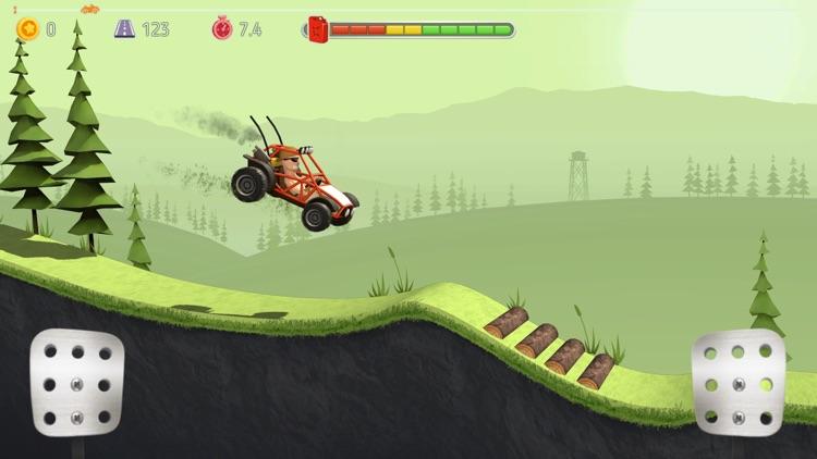 Prime Peaks screenshot-0