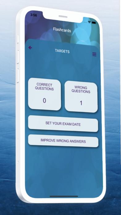 CPA Audit Flashcards screenshot 5