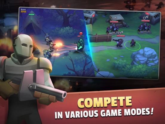 GUNS UP! Mobile screenshot 18