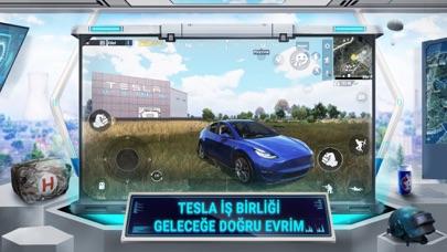 PUBG MOBILE 1.5: ATEŞLEME iphone ekran görüntüleri
