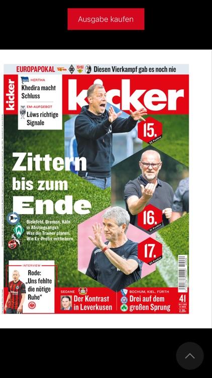kicker eMagazine