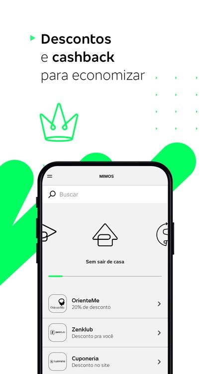Banco next: Conta e Cartão screenshot-4