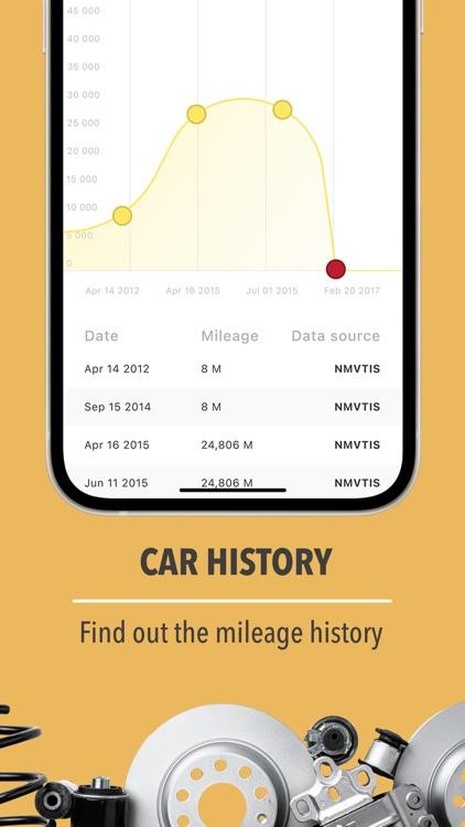 VIN auto checker screenshot-3