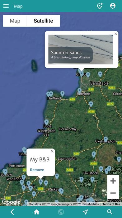 Devon & Cornwall's Best screenshot 4