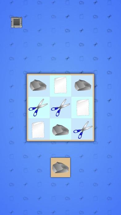 RXP: Board Rock Scissors Paper screenshot 8