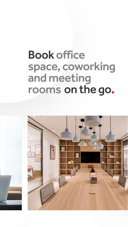Regus: Offices & Meeting Rooms screenshot-3