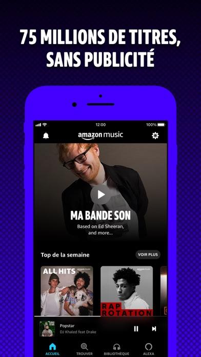 Amazon Music: Podcasts et plus