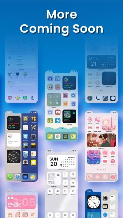 Wallpaper Maker- Icon Changer screenshot-5
