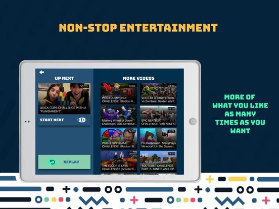 Gaming Videos for Kidsのおすすめ画像3
