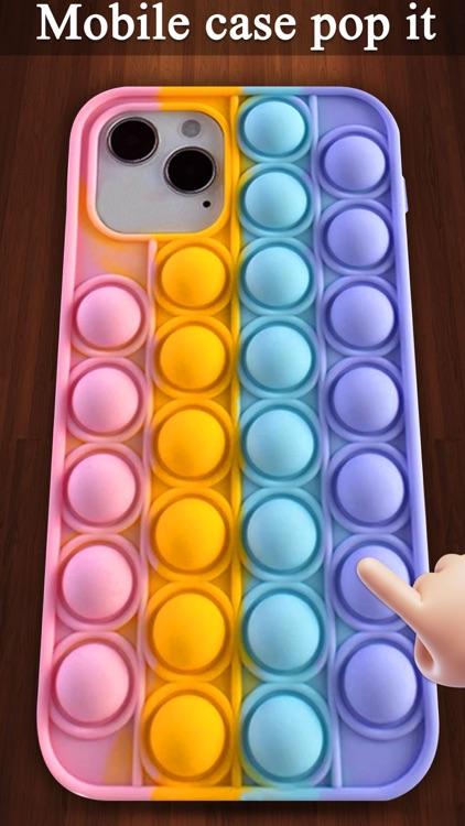 Fidget Box 3D Antistress Toys screenshot-3