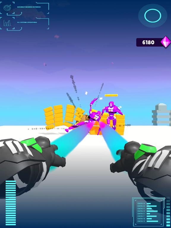 Full Metal 3D screenshot 11