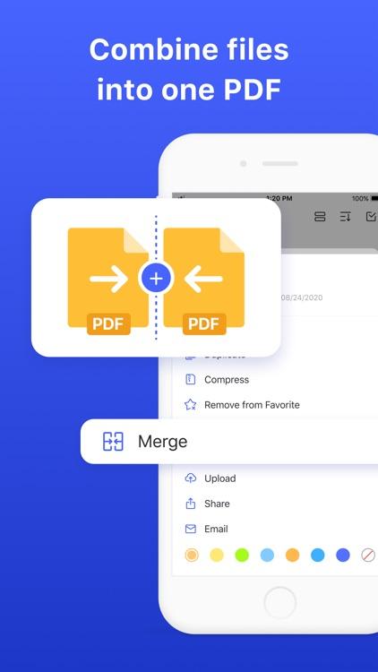PDFelement - PDF Editor screenshot-6