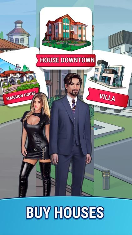 Money Masters: Life Simulator screenshot-3