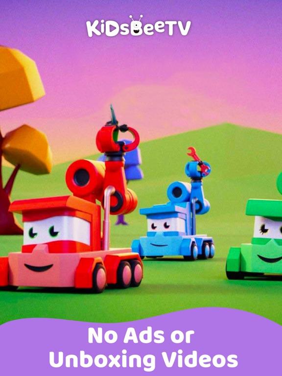 KidsBeeTV Fun Videos Safe Kidsのおすすめ画像4