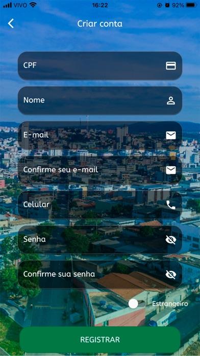Conecta Nova Serrana screenshot 2